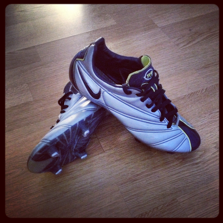 b431bc282 Nike Mercurial Match – Boots Vault