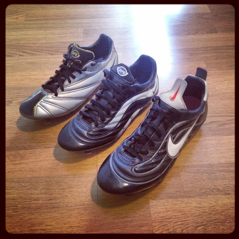 79e5ad684 Nike Mercurial Generation – Boots Vault