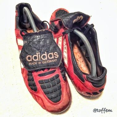 online retailer e99ed 8c40e Adidas Predator Touch