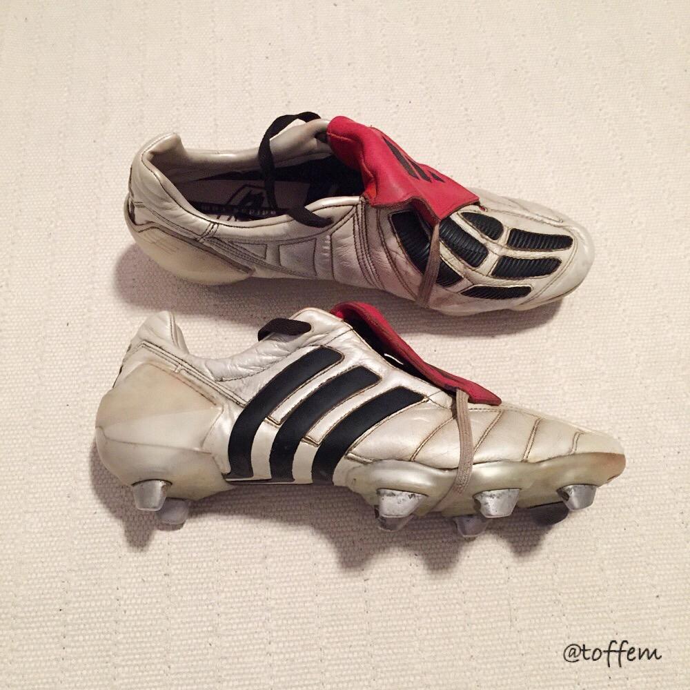 adidas predator old