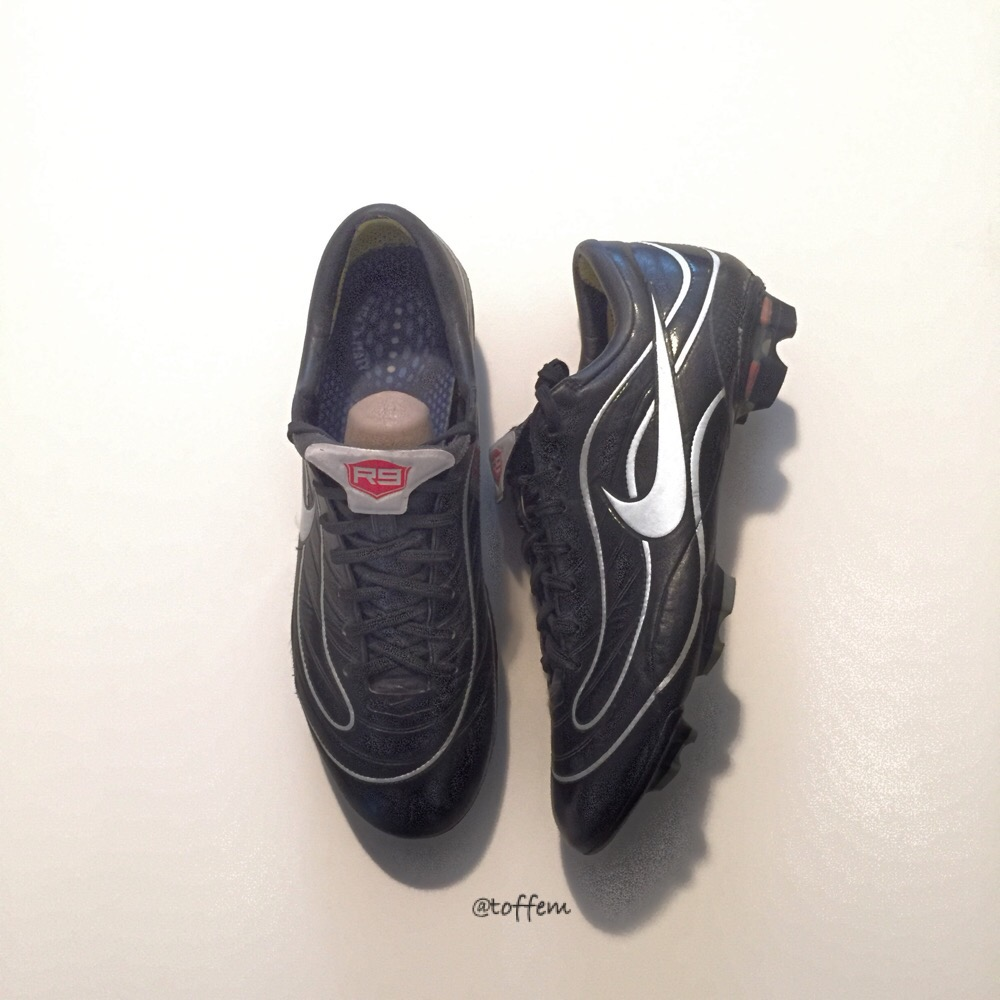 cc49ae4cf4af Nike Mercurial Vapor 10th Anniversary – Boots Vault