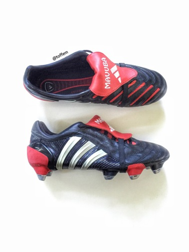 "new styles 3d15c e6d5a Adidas Predator Pulse Sg ""Made in Germany"""