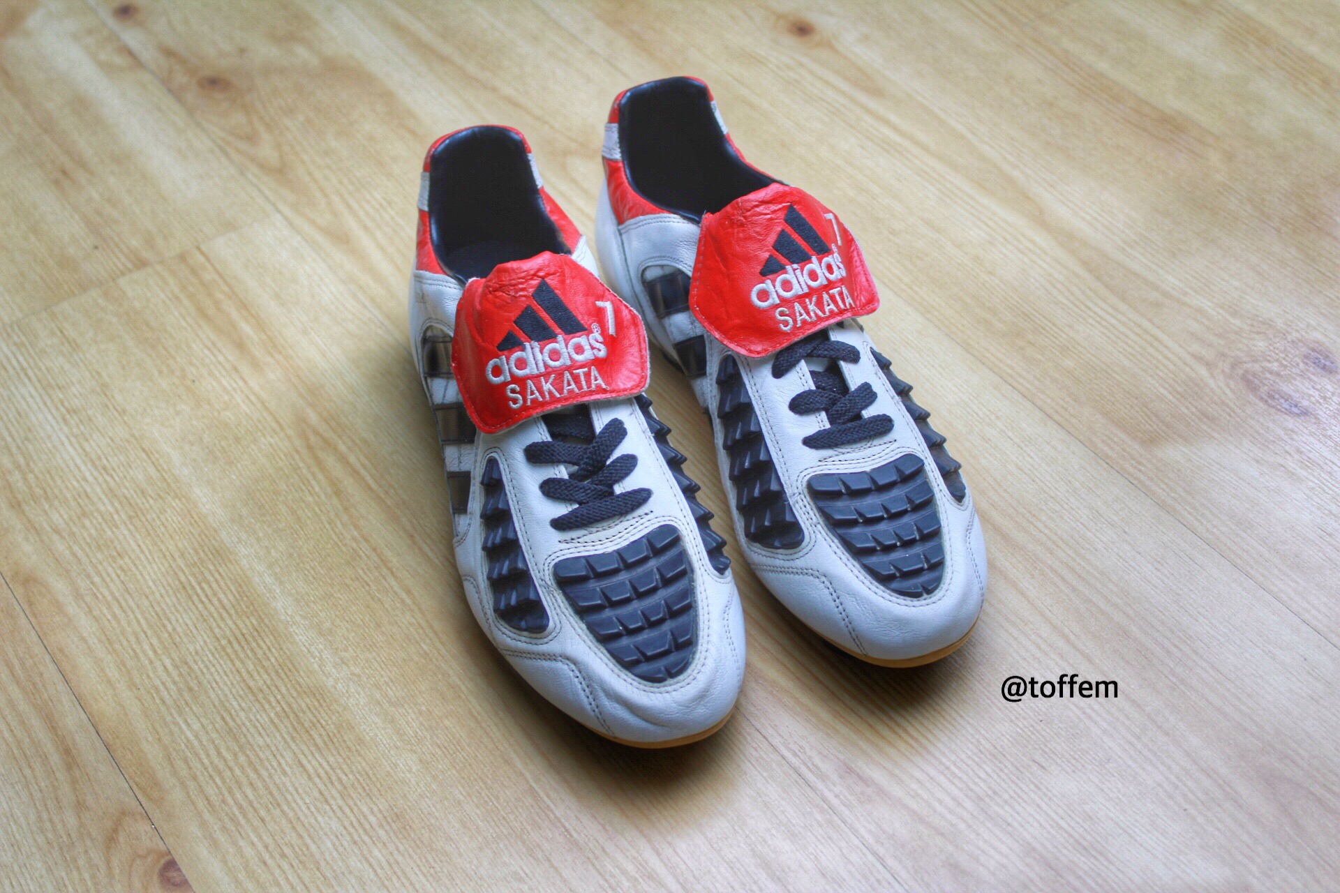 reputable site f0ba1 24814 Adidas Predator Touch Hg Japan version
