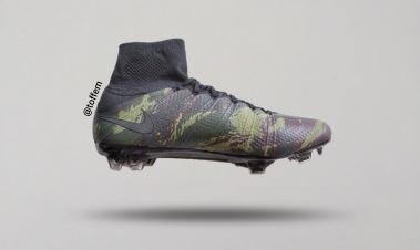 "9f10fade6e5 Nike Mercurial Superfly IV ""Camo Pack"""