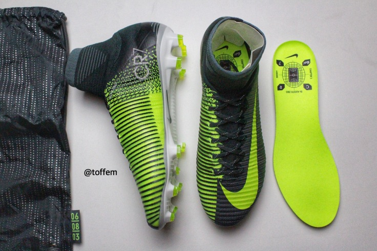 """1b9941dd7ce Nike Mercurial Superfly V CR7 Chapter 3  """"Discovery""""!"""