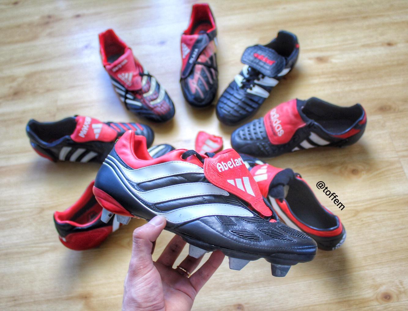 640b476b13422 Adidas Predator Mania Remake 2017 – Boots Vault