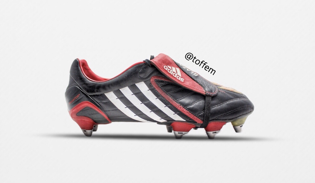 28788cc99 Let`s start with the fact that Steven Gerrard said that the Predator  Powerswerve was his favorite ever in the Predator range